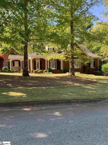 23 Silver Knoll Court, Greer, SC 29651 (#1390447) :: J. Michael Manley Team