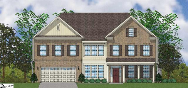 33 Evelyn Lane, Easley, SC 29642 (#1390460) :: Connie Rice and Partners