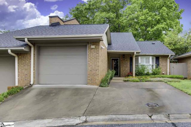 503 Teal Trail, Greenville, SC 29605 (#1390463) :: Connie Rice and Partners
