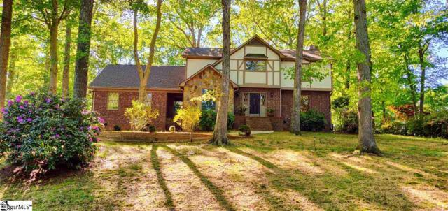 207 Holly Park Drive, Greenville, SC 29681 (#1390465) :: J. Michael Manley Team