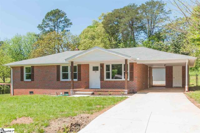103 Derwood Circle, Greenville, SC 29617 (#1390466) :: The Toates Team