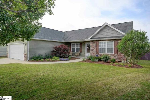 264 Sleepy River Road, Simpsonville, SC 29681 (#1390471) :: The Toates Team