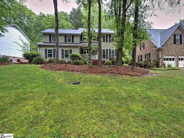 218 E Shefford Drive, Greer, SC 29650 (#1390475) :: The Toates Team