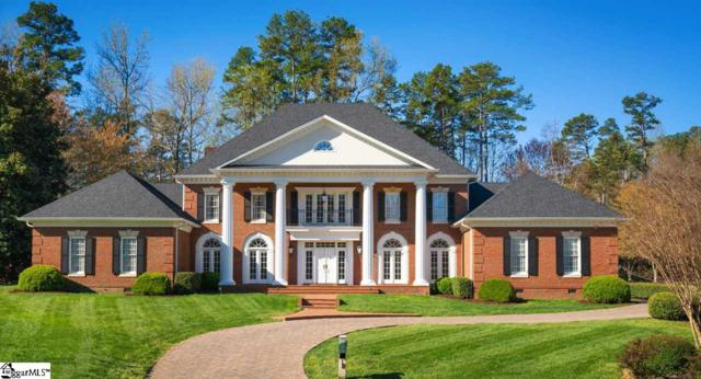 5 Redgold Court, Greer, SC 29650 (#1390481) :: J. Michael Manley Team