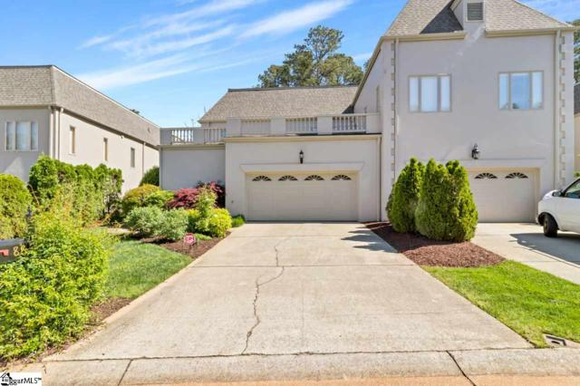 88 Castellan Drive, Greer, SC 29650 (#1390485) :: The Toates Team