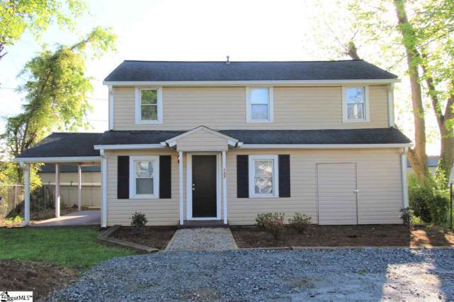 137 Druid Street, Spartanburg, SC 29306 (#1390498) :: J. Michael Manley Team