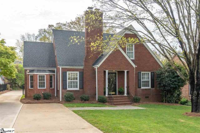 1108 N Main Street, Greenville, SC 29609 (#1390504) :: The Toates Team