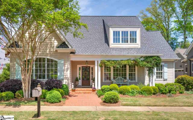 606 Berkmans Lane, Greenville, SC 29605 (#1390507) :: The Haro Group of Keller Williams