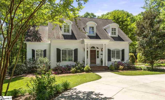 408 Chapman Road, Greenville, SC 29605 (#1390508) :: Connie Rice and Partners