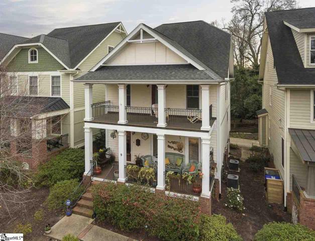 9 W Prentiss Avenue, Greenville, SC 29605 (#1390520) :: The Robby Brady Team