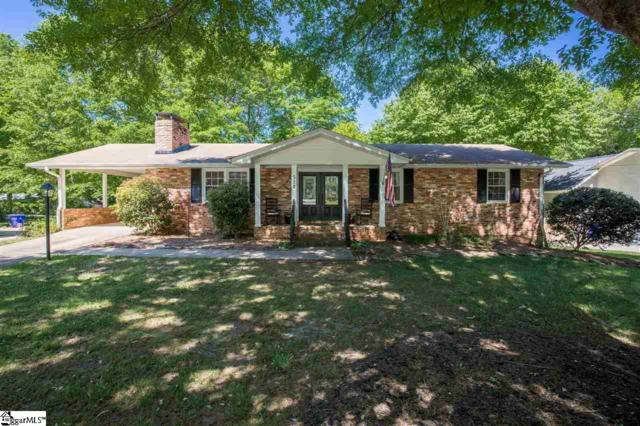 510 Wembley Road, Greenville, SC 29607 (#1390522) :: J. Michael Manley Team