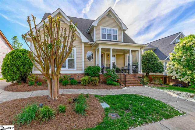 204 Easton Court, Simpsonville, SC 29680 (#1390525) :: The Haro Group of Keller Williams