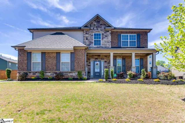 175 Sapphire Pointe Drive, Duncan, SC 29334 (#1390538) :: The Toates Team