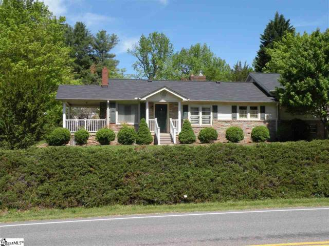 1907 State Park Road, Greenville, SC 29609 (#1390545) :: The Toates Team