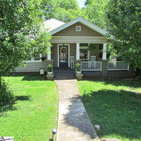 1310 E North Street, Greenville, SC 29607 (#1390552) :: The Haro Group of Keller Williams