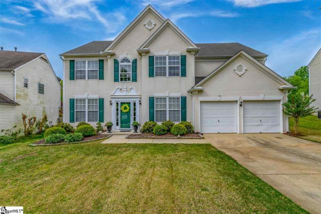 104 Bay Hill Drive, Simpsonville, SC 29681 (#1390556) :: The Robby Brady Team