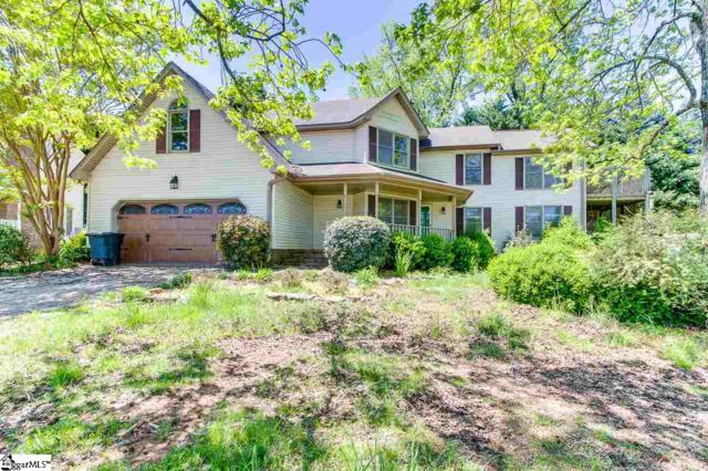 108 Oak Grove Lake Road, Greenville, SC 29615 (#1390557) :: The Haro Group of Keller Williams