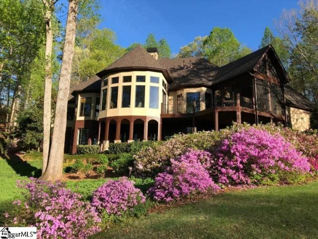 9 Water View Court, Travelers Rest, SC 29690 (#1390561) :: The Robby Brady Team