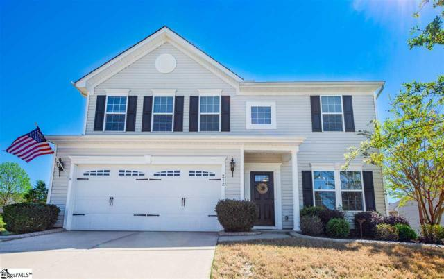 212 Wateree Way, Simpsonville, SC 29680 (#1390562) :: The Haro Group of Keller Williams