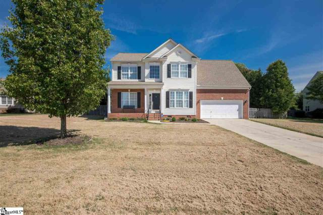 113 Franklin Meadow Way, Greer, SC 29651 (#1390564) :: The Toates Team