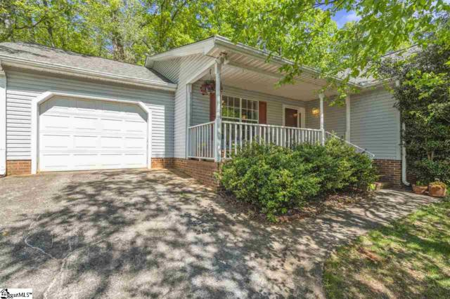 28 Daughtry Court, Travelers Rest, SC 29690 (#1390565) :: The Toates Team