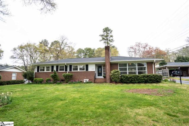 109 Monroe Road, Spartanburg, SC 29307 (#1390567) :: The Toates Team
