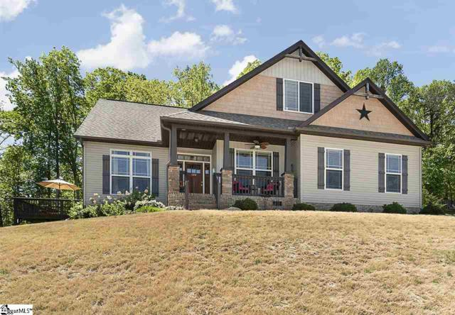 120 Hawkcrest Court, Travelers Rest, SC 29690 (#1390591) :: The Robby Brady Team