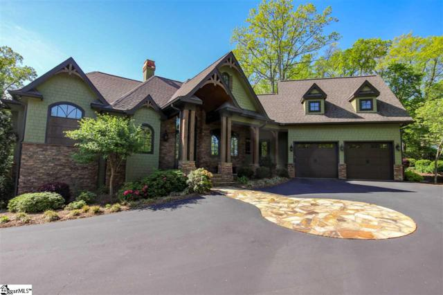 631 Mountain Summit Road, Travelers Rest, SC 29690 (#1390605) :: The Haro Group of Keller Williams