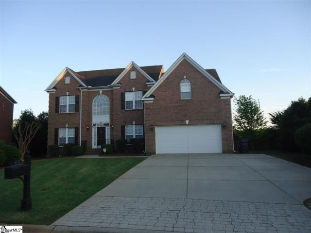 1116 Carriage Park Circle, Greer, SC 29650 (#1390610) :: The Haro Group of Keller Williams