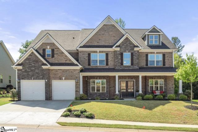 39 Foxmoor Court, Simpsonville, SC 29680 (#1390627) :: The Robby Brady Team