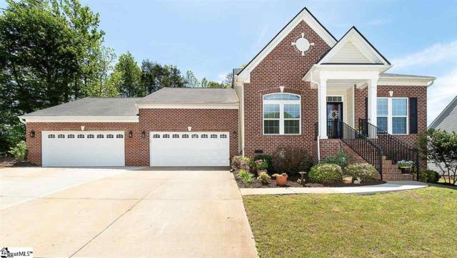 5 Woodland Creek Way, Travelers Rest, SC 29690 (#1390631) :: The Robby Brady Team
