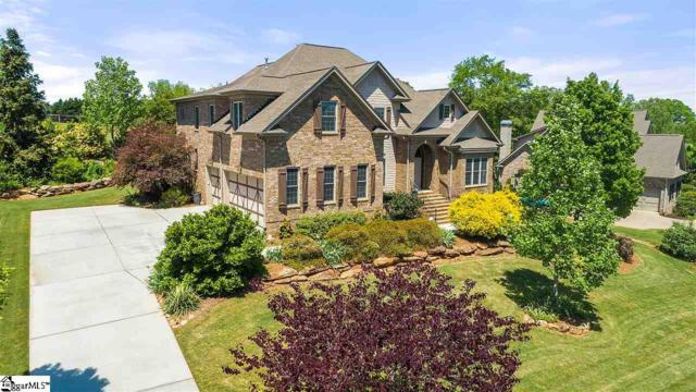 21 Kingsway Court, Greer, SC 29651 (#1390655) :: Coldwell Banker Caine