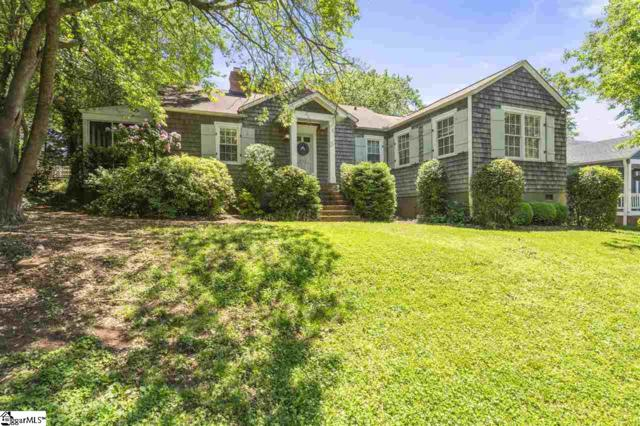 305 Melville Avenue, Greenville, SC 29605 (#1390656) :: The Toates Team