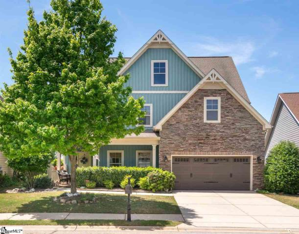 5 Parkhaven Way, Greenville, SC 29607 (#1390662) :: Coldwell Banker Caine