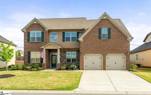304 Stoneleigh Road, Simpsonville, SC 29681 (#1390688) :: Coldwell Banker Caine