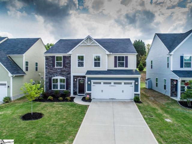 420 Fieldsview Lane, Simpsonville, SC 29681 (#1390702) :: Coldwell Banker Caine