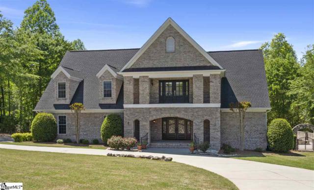 112 Reserve Drive, Piedmont, SC 29673 (#1390715) :: J. Michael Manley Team
