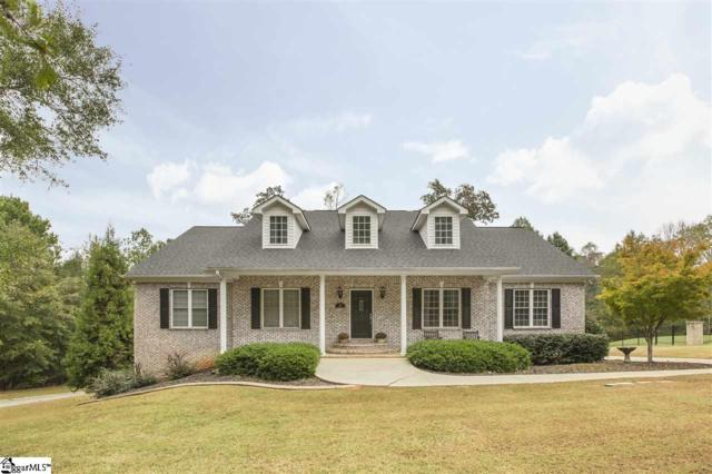 132 Wycombe Drive, Anderson, SC 29621 (#1390726) :: The Haro Group of Keller Williams