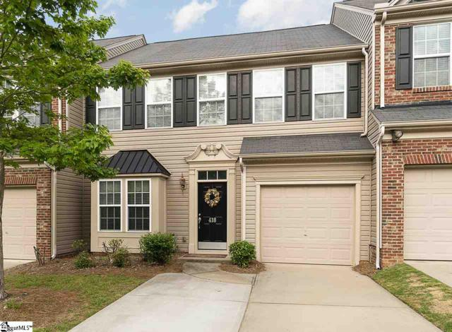 418 Cedar Pines Drive, Greenville, SC 29615 (#1390735) :: The Haro Group of Keller Williams