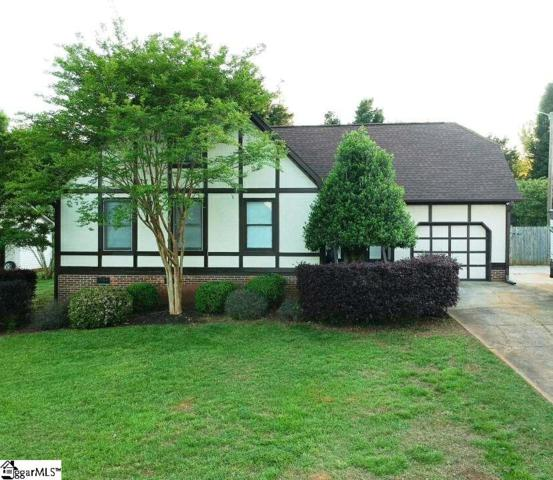 204 Barley Run, Greenville, SC 29681 (#1390756) :: Coldwell Banker Caine