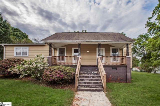 213 Pine Street, Easley, SC 29640 (#1390765) :: J. Michael Manley Team