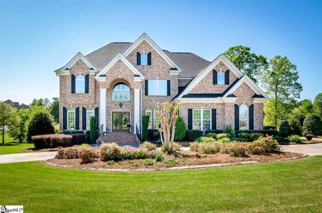153 Tully Drive, Anderson, SC 29621 (#1390766) :: Parker Group