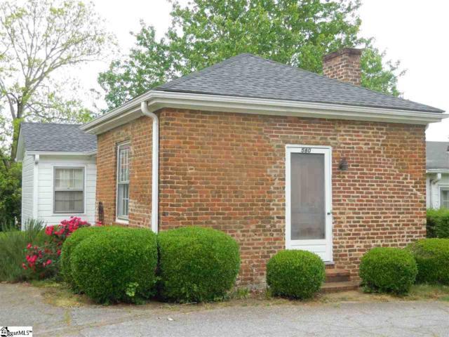 580 Osage Street, Spartanburg, SC 29303 (#1390767) :: Parker Group