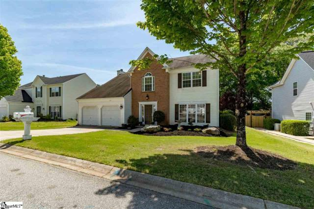 105 Cotton Bay Way, Simpsonville, SC 29681 (#1390768) :: Coldwell Banker Caine