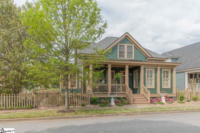 128 Austin Brook Street, Simpsonville, SC 29680 (#1390769) :: J. Michael Manley Team