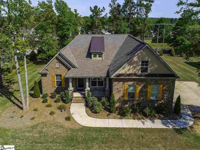 103 Brandau Lane, Simpsonville, SC 29680 (#1390776) :: J. Michael Manley Team