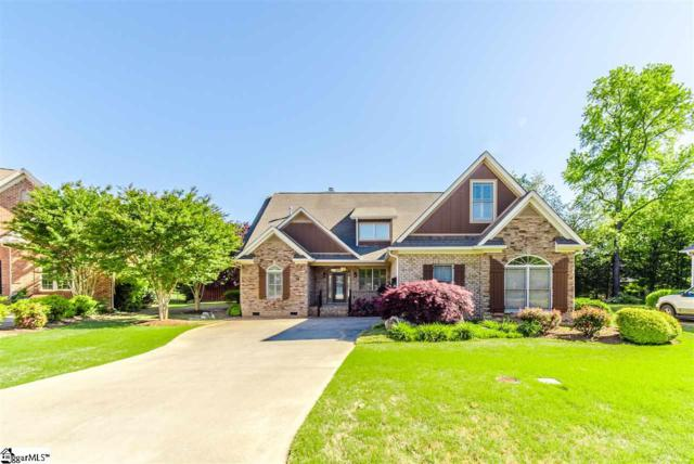 304 Asheton Lakes Way, Simpsonville, SC 29681 (#1390787) :: Coldwell Banker Caine