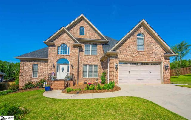 142 Palm Springs Way, Simpsonville, SC 29681 (#1390812) :: Coldwell Banker Caine