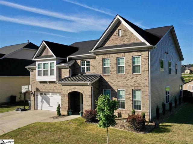 355 Leigh Creek Drive, Simpsonville, SC 29681 (#1390815) :: The Toates Team