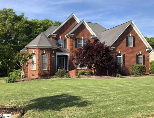 121 Shire Drive, Anderson, SC 29621 (#1390838) :: The Haro Group of Keller Williams